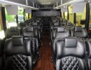 Used 2013 Ford F-650 Motorcoach Shuttle / Tour Grech Motors - cinnaminson, New Jersey    - $99,900