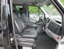 Used 2016 Mercedes-Benz Sprinter Van Limo Battisti Customs - St. Louis, Missouri - $74,995