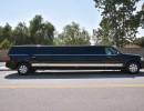 Used 2013 Lincoln Navigator L SUV Stretch Limo Tiffany Coachworks, California - $63,500