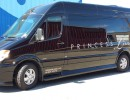 Used 2010 Mercedes-Benz Sprinter Van Limo  - Fall River, Massachusetts - $39,500