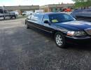 Used 2011 Lincoln Town Car Sedan Stretch Limo Royale - Winona, Minnesota - $14,000.00