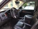 2014, GMC Yukon XL, SUV Limo