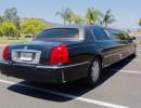 Used 2007 Lincoln Town Car Sedan Stretch Limo Krystal - Murrieta, California - $10,995