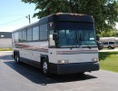 1993, MCI D Series, Motorcoach Limo, Detroit Custom Coach