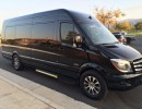 Used 2016 Mercedes-Benz Sprinter Van Limo  - corona, California - $90,000