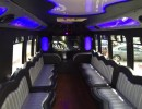 2008, Chevrolet C4500, Mini Bus Limo, Heaven on Wheels