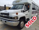 Used 2008 Chevrolet C4500 Mini Bus Limo Heaven on Wheels - Lancaster, Texas - $29,900