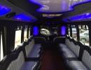 Used 2008 Chevrolet C4500 Mini Bus Limo Heaven on Wheels - Lancaster, Texas - $29,900