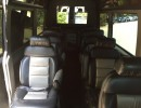 Used 2008 Mercedes-Benz Sprinter Van Shuttle / Tour Midwest Automotive Designs - Morrisville, North Carolina    - $19,500