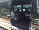 Used 2008 Mercedes-Benz Sprinter Van Shuttle / Tour Midwest Automotive Designs - Morrisville, North Carolina    - $19,500