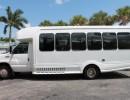 New 2016 Ford E-450 Mini Bus Limo Turtle Top - Pompano Beach, Florida