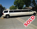 Used 2007 Cadillac Escalade SUV Stretch Limo Krystal - West Covina, California - $38,500