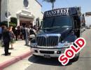 Used 2007 International 3200 Mini Bus Limo Krystal - West Covina, California - $56,000