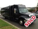 Used 2005 International 3200 Mini Bus Limo Krystal - West Covina, California - $46,000