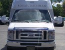 2013, Ford E-450, Mini Bus Shuttle / Tour, Ameritrans