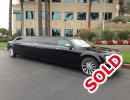 Used 2006 Chrysler 300 Sedan Stretch Limo LA Custom Coach - West Covina, California - $21,000
