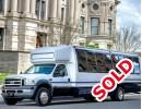Used 2006 Ford F-550 Mini Bus Limo Krystal - Evansville, Indiana    - $31,000