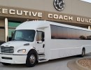 2017, Freightliner M2, Mini Bus Shuttle / Tour, Executive Coach Builders