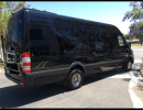 New 2014 Mercedes-Benz Sprinter Van Limo Grech Motors - sunset beach - $79,500