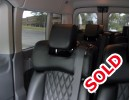 Used 2016 Ford Transit Van Shuttle / Tour Royal Coach Builders - Nashville, Tennessee - $55,000