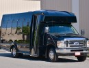 Used 2012 Ford E-450 Mini Bus Limo Turtle Top - Fontana, California - $49,995
