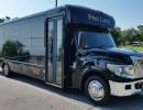 2013, IC Bus AC Series, Mini Bus Limo, Battisti Customs