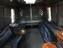 Used 2008 Ford F-650 Mini Bus Limo Tiffany Coachworks - Euless, Texas - $62,000
