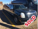 2008, Cadillac Accolade, SUV Stretch Limo, Executive Coach Builders