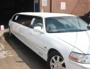 2006, Lincoln Town Car L, Sedan Stretch Limo, Krystal