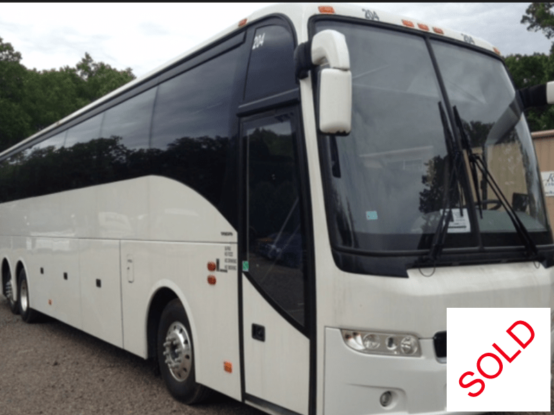 Used 2011 Volvo 9700 Coach Motorcoach Shuttle / Tour - Orlando, Florida - $139,000 - Limo For Sale