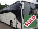 2011, Volvo 9700 Coach, Motorcoach Shuttle / Tour