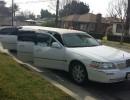 Used 2008 Lincoln Town Car Sedan Stretch Limo Tiffany Coachworks - $17,000