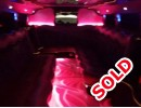 Used 2004 Hummer H2 SUV Stretch Limo  - $30,995