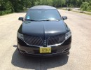 2013, Lincoln MKT, Sedan Limo