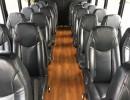 Used 2014 International DuraStar Mini Bus Shuttle / Tour Starcraft Bus - Glen Burnie, Maryland - $64,500