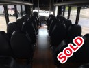 Used 2014 International DuraStar Mini Bus Shuttle / Tour Starcraft Bus - Glen Burnie, Maryland - $62,500