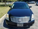 2008, Cadillac DTS, Sedan Stretch Limo, DaBryan
