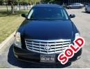Used 2008 Cadillac DTS Sedan Stretch Limo DaBryan - Southfield, Michigan - $6,995