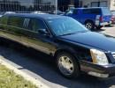 Used 2008 Cadillac DTS Sedan Stretch Limo DaBryan - Southfield, Michigan - $12,995