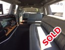 Used 2004 Ford Excursion SUV Stretch Limo Krystal - Leesport, Pennsylvania - $9,500