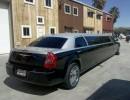 2009, Chrysler 300, Sedan Stretch Limo, Ultimate Coachworks