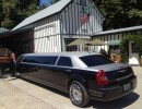 Used 2009 Chrysler 300 Sedan Stretch Limo Ultimate Coachworks - Nipomo, California - $22,500