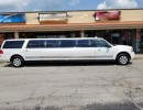 2011, Lincoln Navigator L, SUV Stretch Limo, Executive Coach Builders