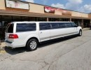 Used 2011 Lincoln Navigator L SUV Stretch Limo Executive Coach Builders - LOS ANGELES, California - $59,999