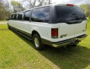 Used 2002 Ford Excursion XLT SUV Stretch Limo Royale - UNIONTOWN, Alabama - $8,700