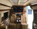 Used 2016 Mercedes-Benz Sprinter Van Limo Executive Coach Builders - orlando, Florida - $100,000