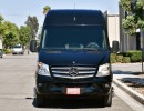 Used 2014 Mercedes-Benz Sprinter Van Limo Tiffany Coachworks - Fontana, California - $49,995