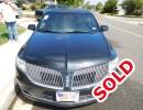 2013, Lincoln MKT, Sedan Stretch Limo, Tiffany Coachworks