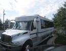 2006, International 3200, Mini Bus Shuttle / Tour