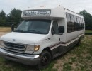 Used 1997 Ford E-450 Van Limo  - Clare, Michigan - $5,000